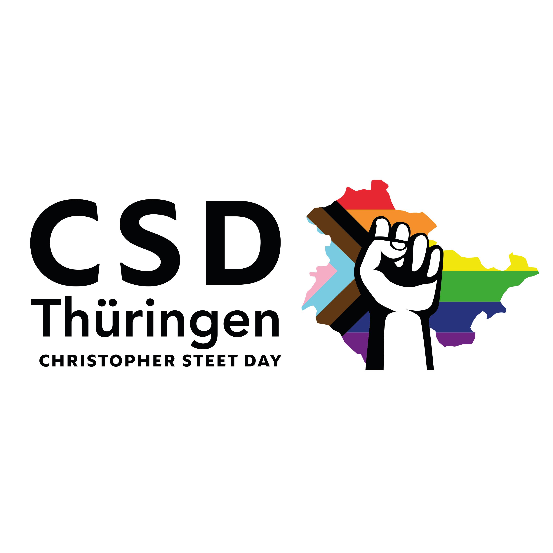 CSD Thüringen 17.10.2020 in Weimar